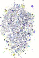 Chameleon Glitter Blue/Purple