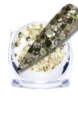 Chameleon Glitter Green/Gold