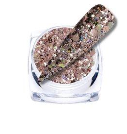 Chameleon Glitter Rosegold