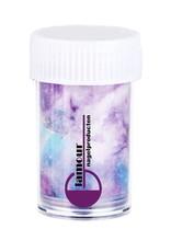 Transferfolie Purple Galaxy