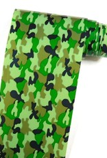 Transferfolie Camouflage