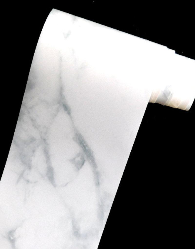 Transferfolie White Marmer