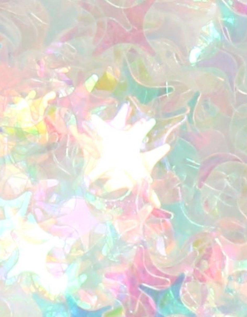 Inlay Flash Stars