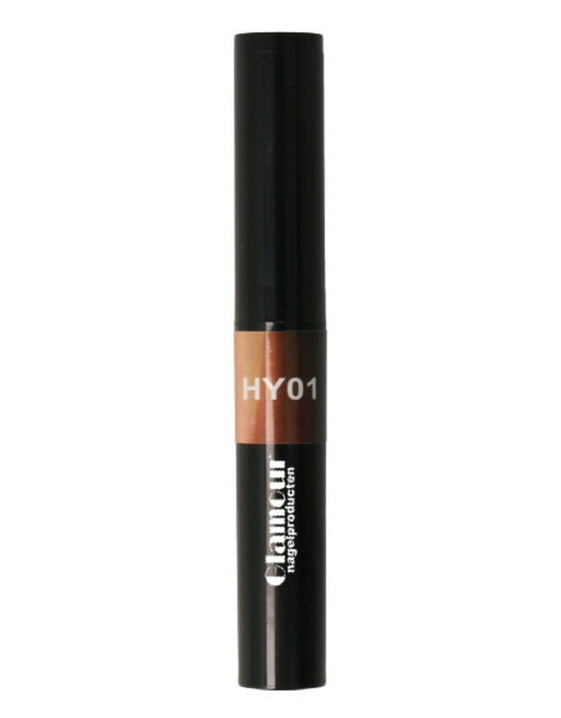 Rainbow Pigment Stick Pink Gold