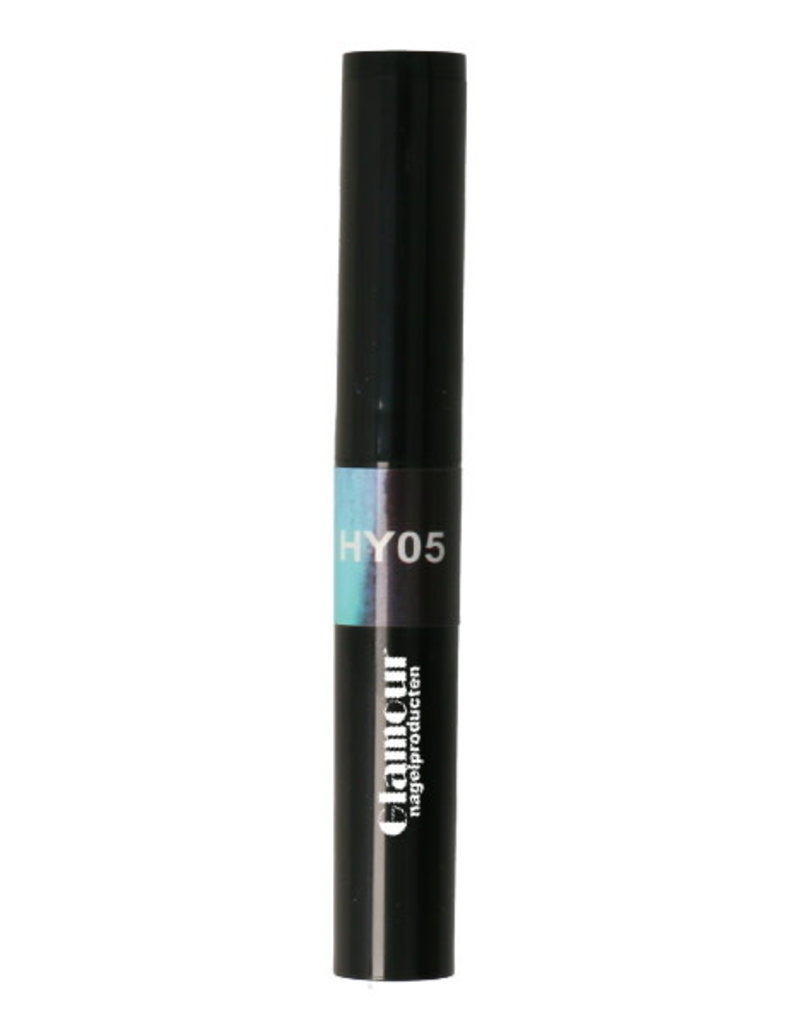 Rainbow Pigment Stick Blue