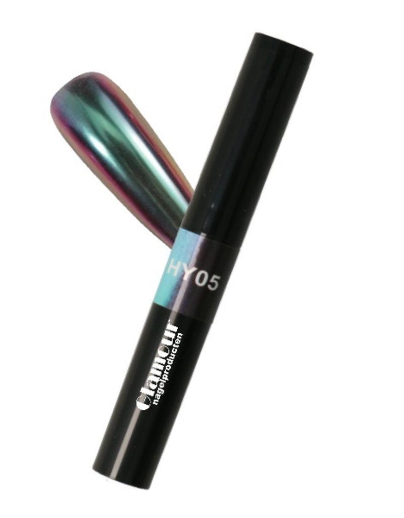 Chrome Pigment Stick Blue