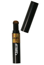 Holographic Pigment Stick Laser Gold
