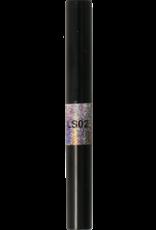 Holographic Pigment Stick Laser Silver