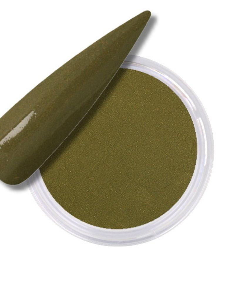 Acrylic Powder Olivewood