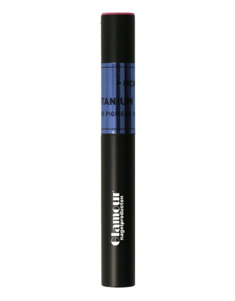 Chrome Pigment Stick Dark Blue