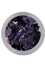 Leaf Foil Purple