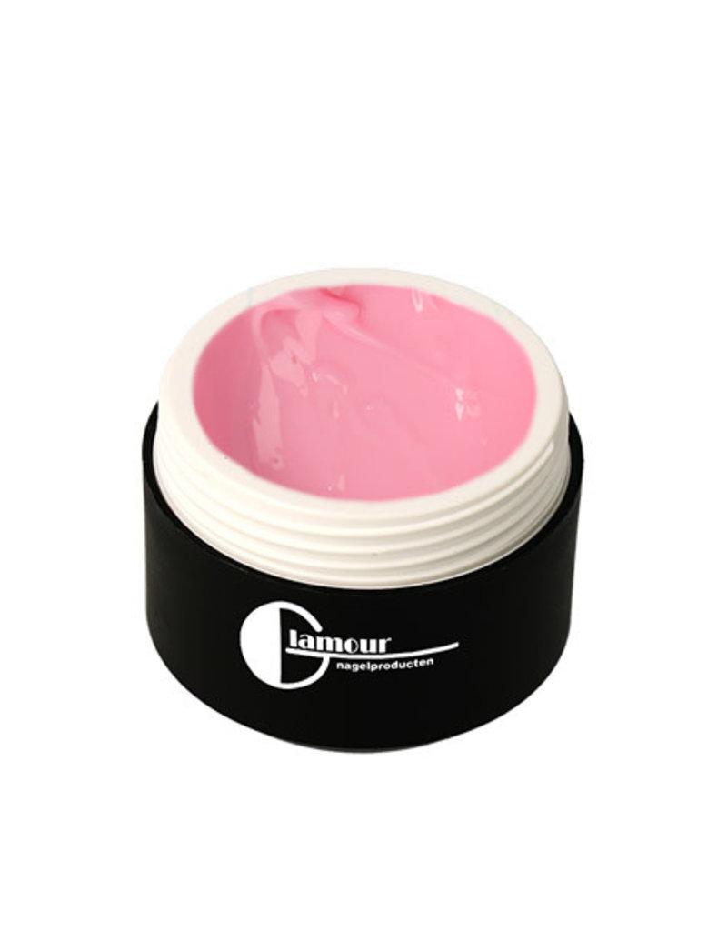 Polygel Pastel Baby Pink