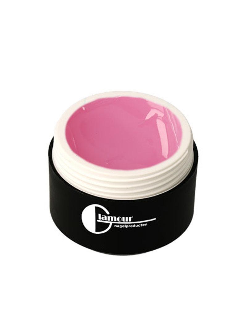 Polygel Blush Pink