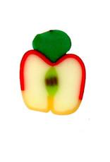 Fimo Fruit Apple