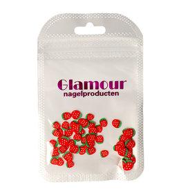 Fimo Fruit Strawberry