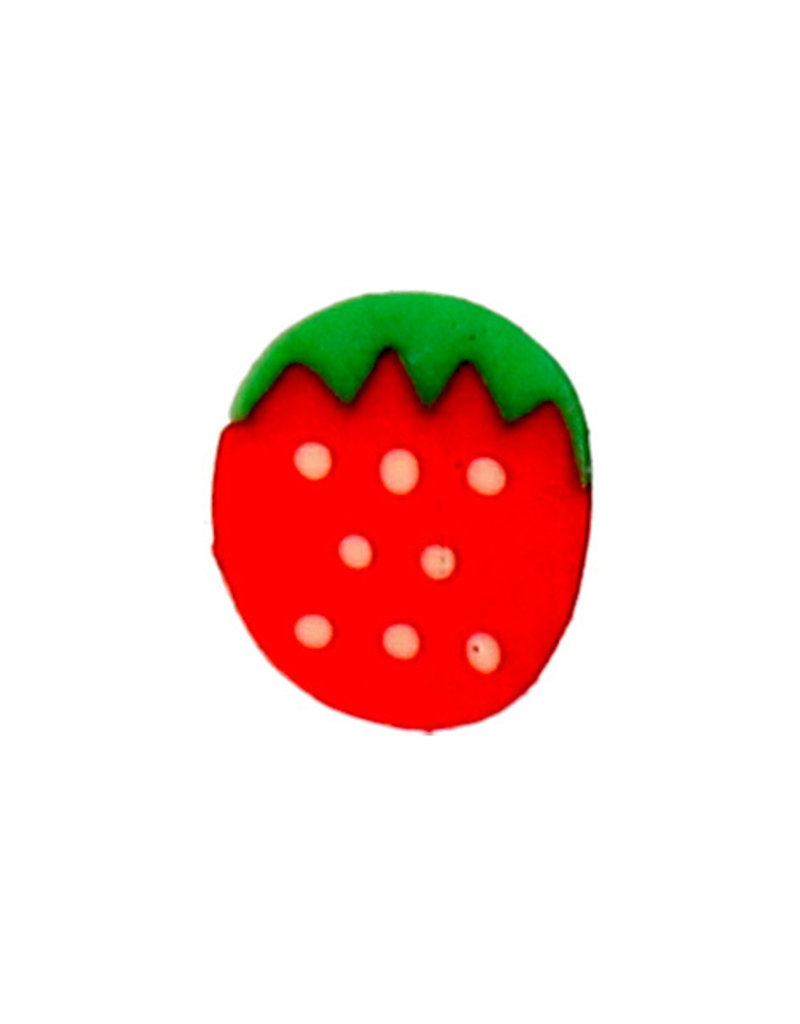 Fimo Fruit Strawberry