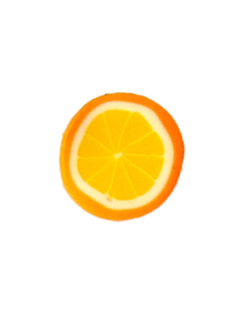 Fimo Fruit Orange
