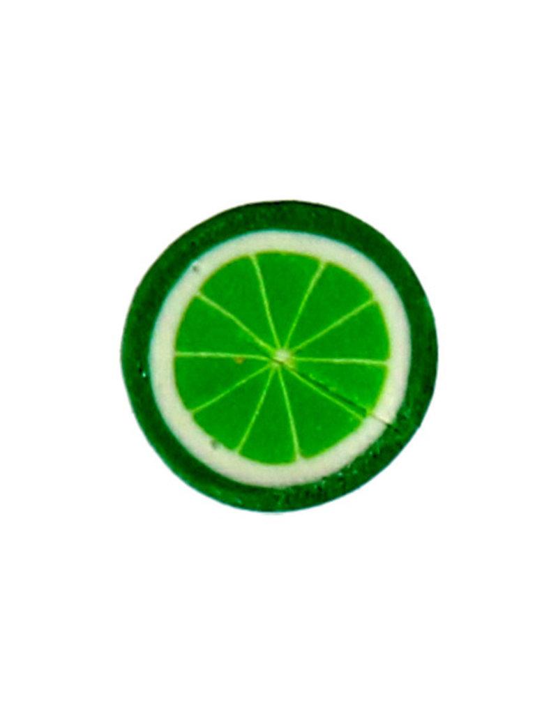 Fimo Fruit Lemon