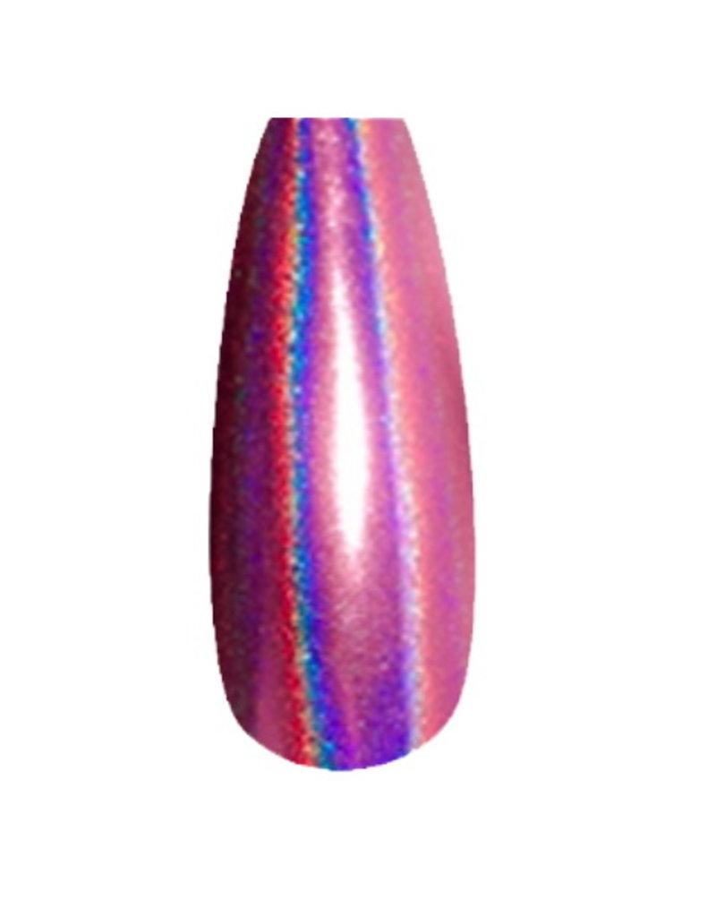 Holographic Pigment Stick Laser Pink
