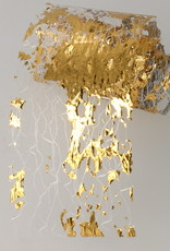 Netting Foil Gold/Silver