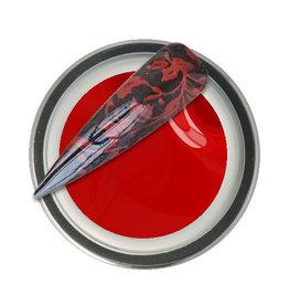 Stamping Gel Red