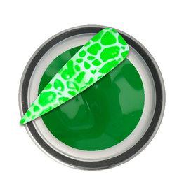 Stamping Gel Groen