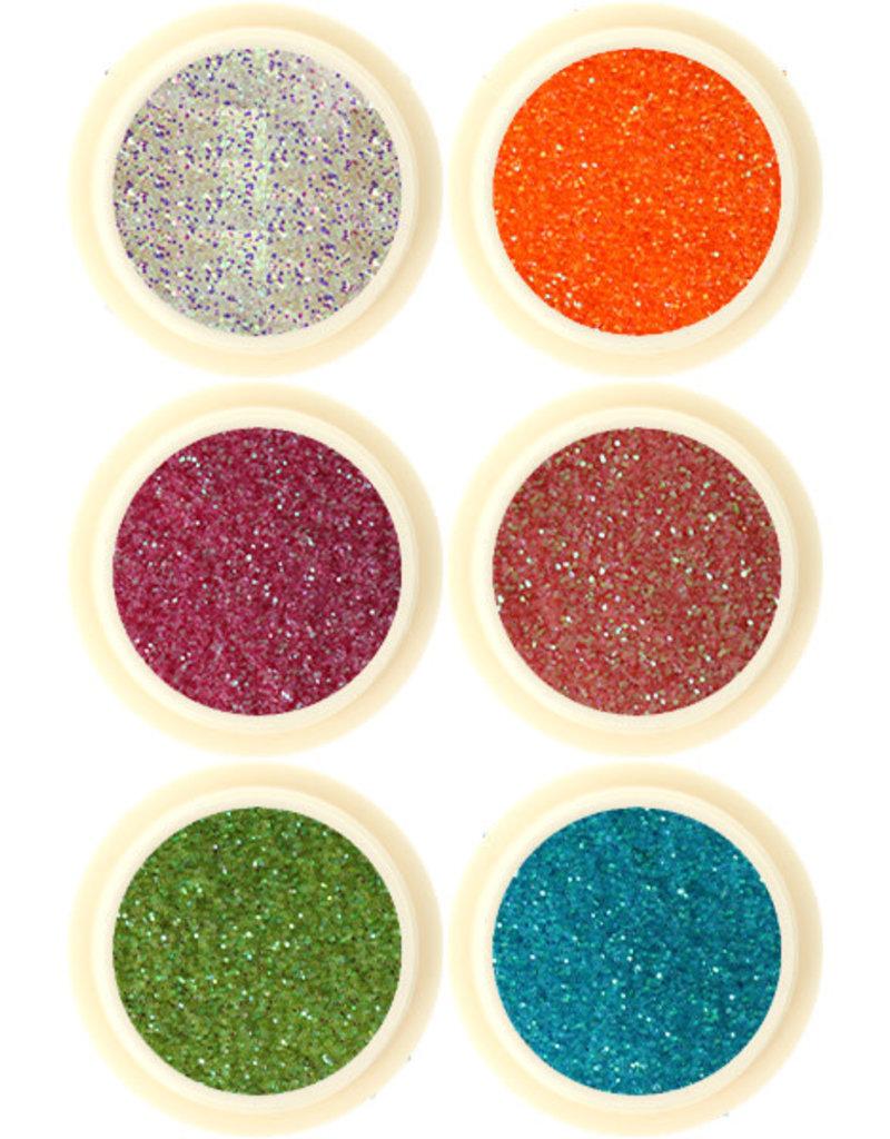 Glitter Set Pool Party