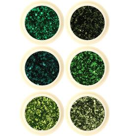 Glitter Set Forest