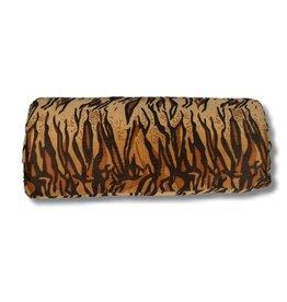 Hand Cushion Terry Cloth Tiger