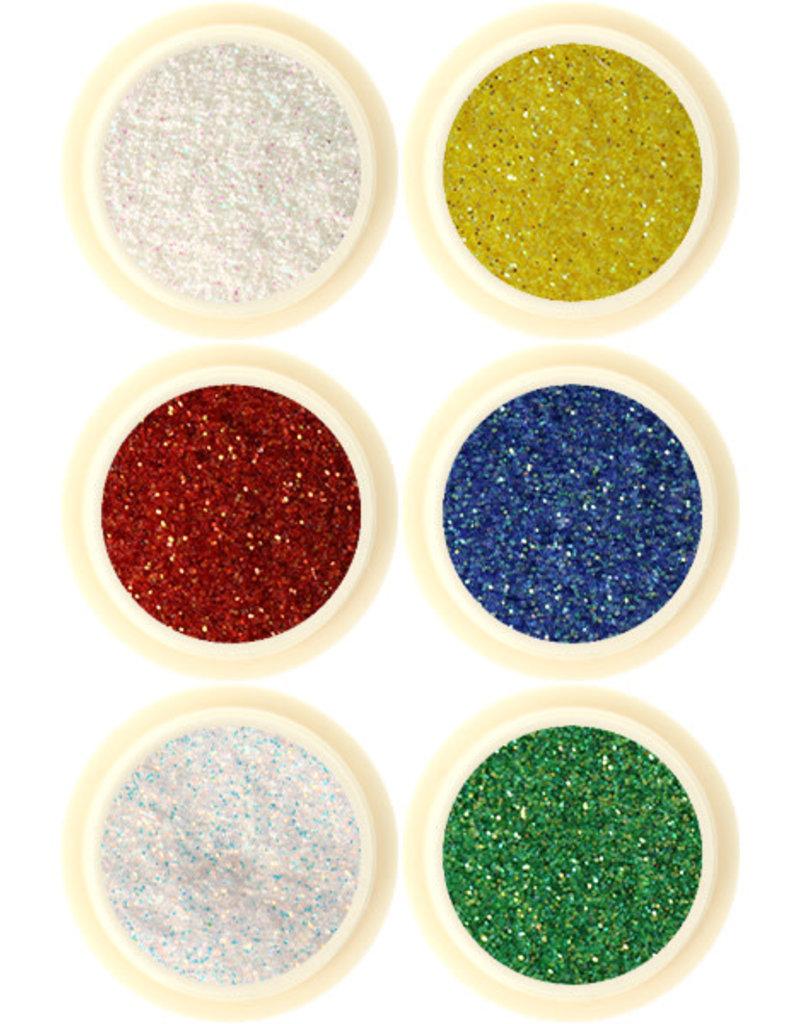 Glitter Set Confetti