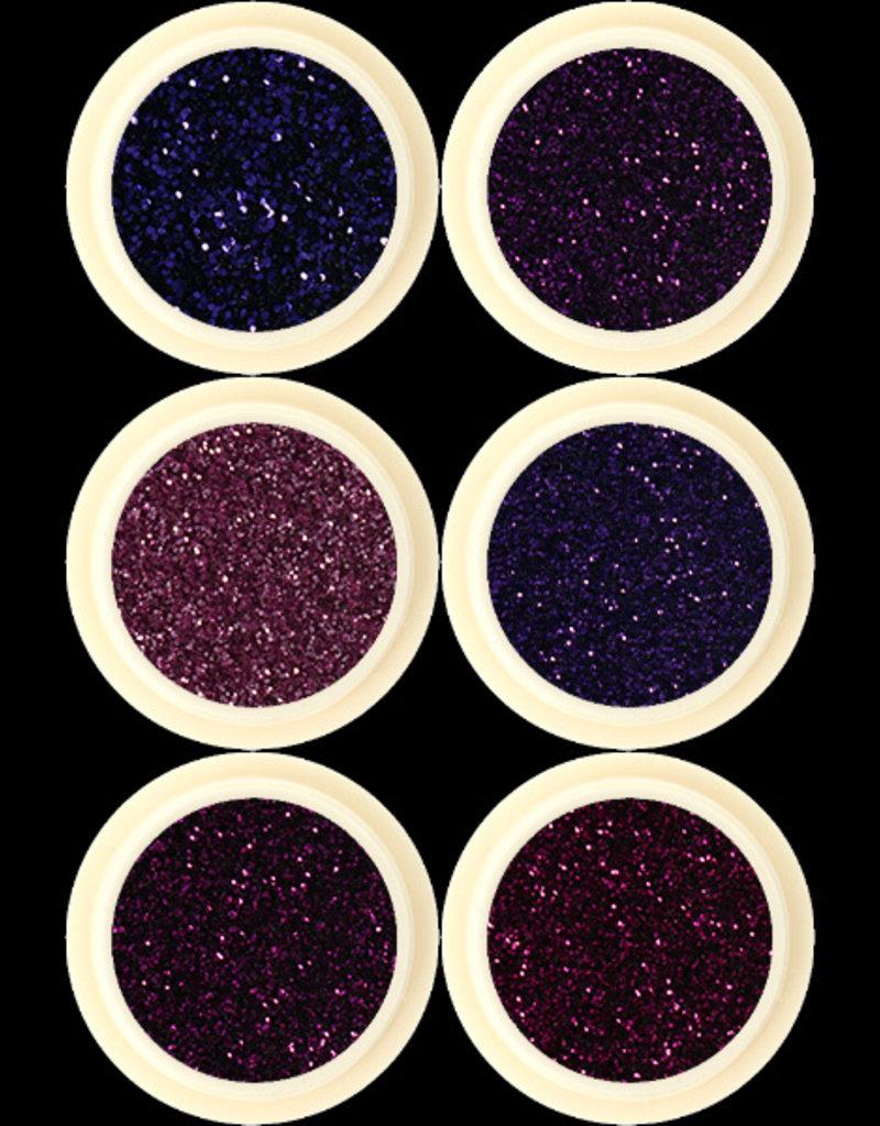 Glitter Set Royalty