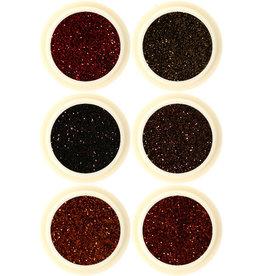 Glitter Set Chestnut