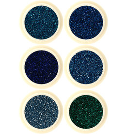 Glitter Set Sea Foam