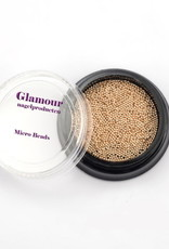 Micro Beads Rose Gold 0.6mm