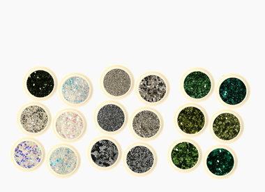 Glitter Set Mixed
