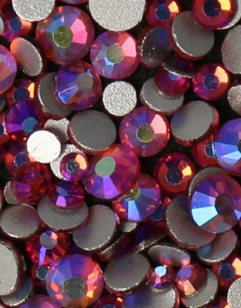 Diamond Mix Red/Pink