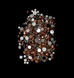Diamond Mix Copper