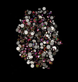 Diamond Mix Yarrow Pink