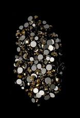 Diamond Mix Steel