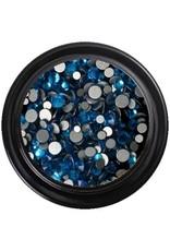 Diamond Mix Persian Blue