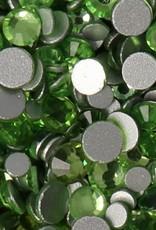 Diamond Mix Forrest Green