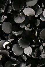 Diamond Mix Matte Black