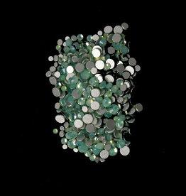 Diamond Mix Sea Green