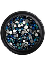 Diamond Mix Blue/Green