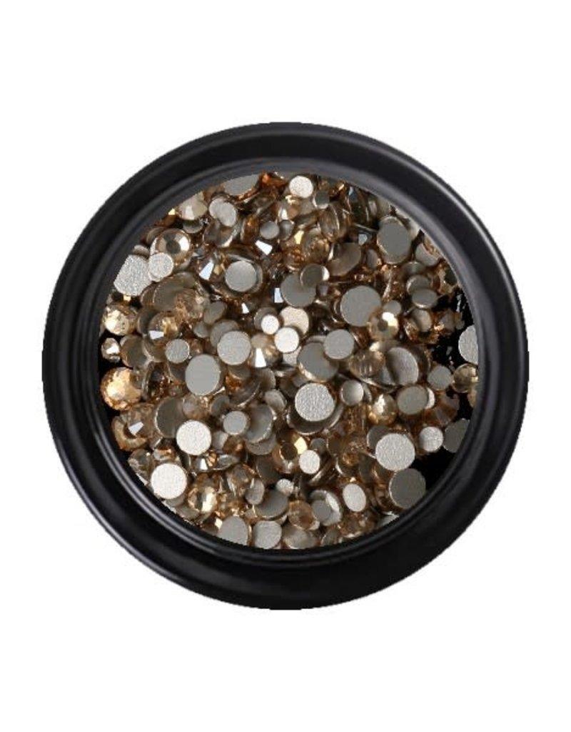 Diamond Mix Silver/Gold