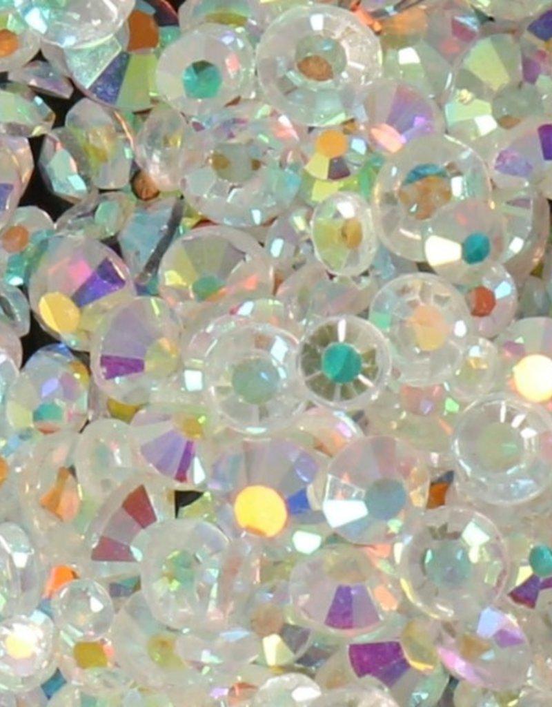 Diamond Mix Iridescent