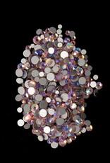 Diamond Mix Light Pink/Blue