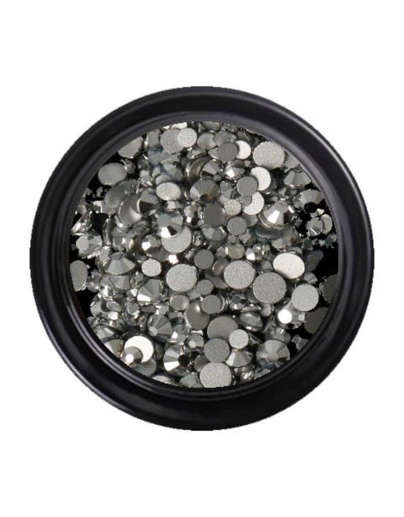 Diamond Mix Grey
