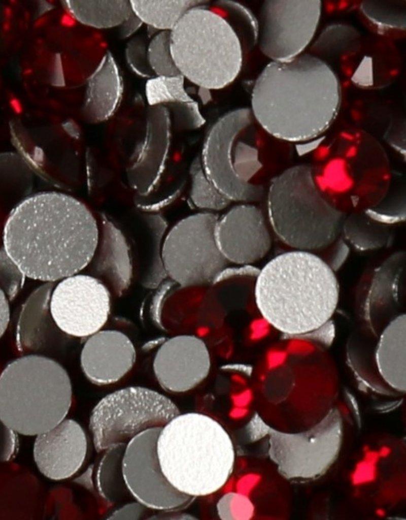 Diamond Mix Dark Red