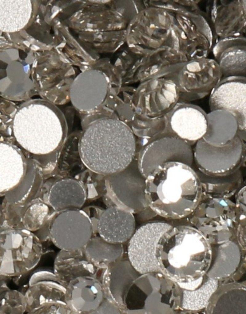 Diamond Mix Silver